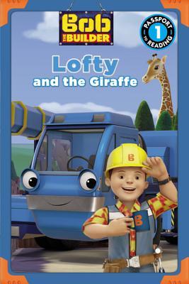 Lofty and the Giraffe