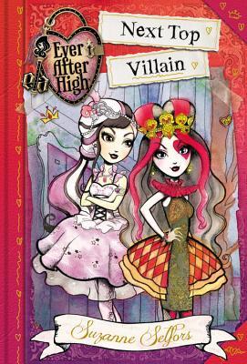 Ever After High: Next Top Villain