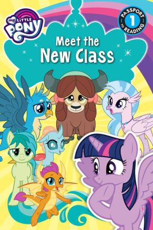 Meet the New Class
