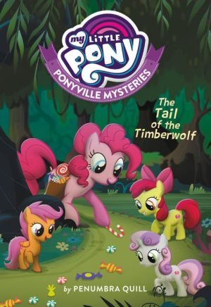 My Little Pony: Mystery Series Book #2