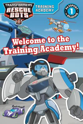 Welcome to the Training Academy