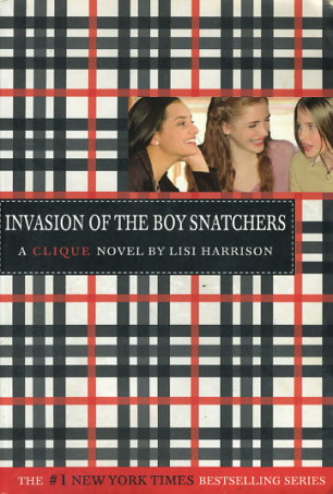 The Invasion of the Boy Snatchers