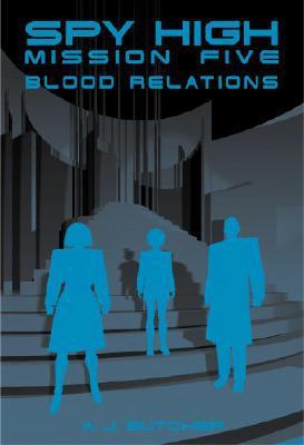 Blood Relations / The Soul Stealer
