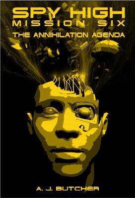 Annihilation Agenda