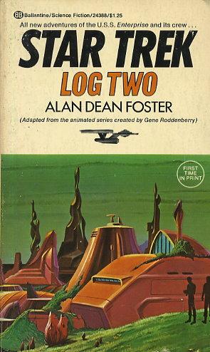 Star Trek: Log Two