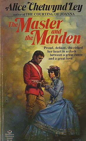 The Master of Liversedge / The Master and the Maiden