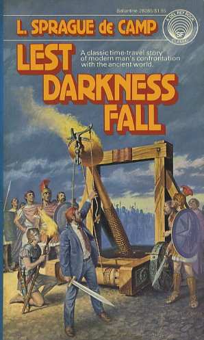 Lest Darkness Fall