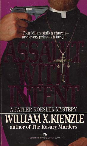 Assault With Intent