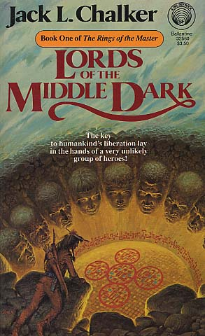 Lords of the Middle Dark