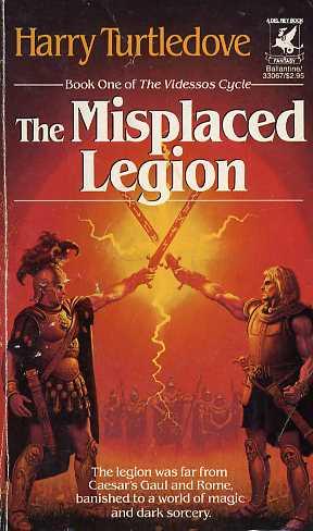 Misplaced Legion