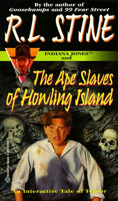 Indiana Jones and the Ape Slaves of Howling Island