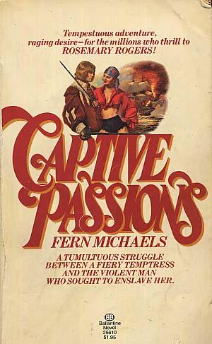 Captive Passions