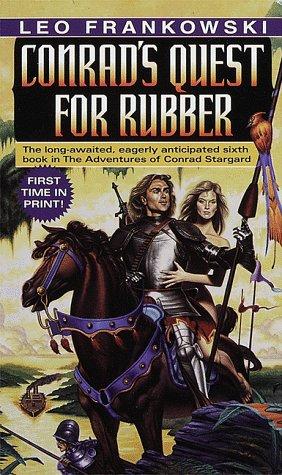 Conrad's Quest for Rubber
