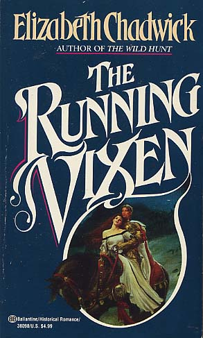 The Running Vixen