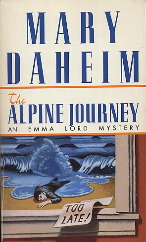 The Alpine Journey