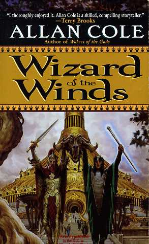 Wizard of the Winds