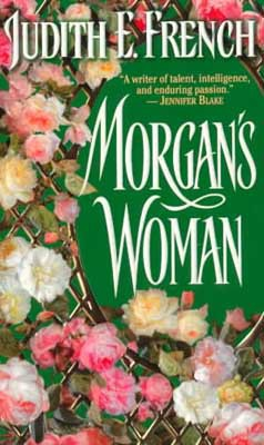 Morgan's Woman
