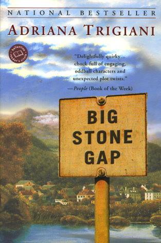 Big Stone Gap