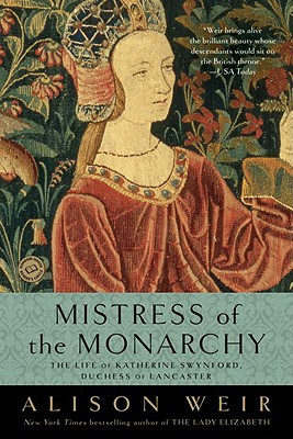 Mistress of the Monarchy