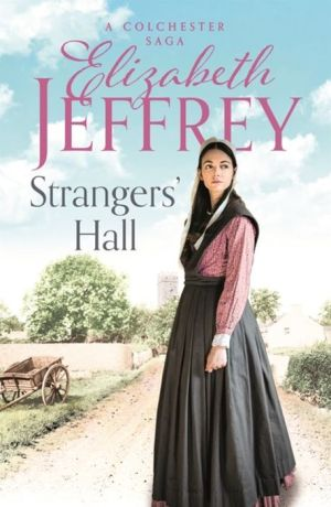 Strangers' Hall