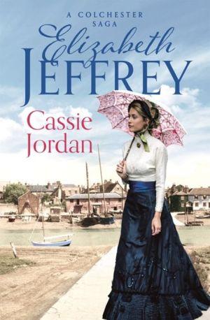 Cassie Jordan
