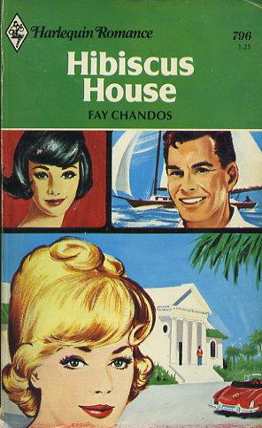 Hibiscus House / Nurse Incognito