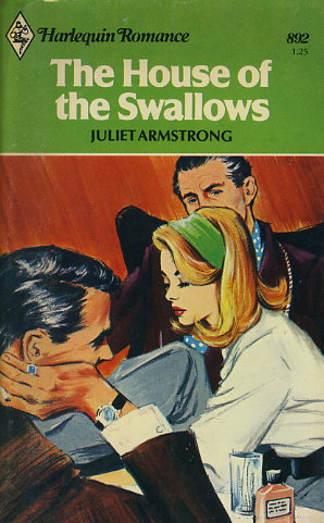 The Local Doctor / The House of the Swallows