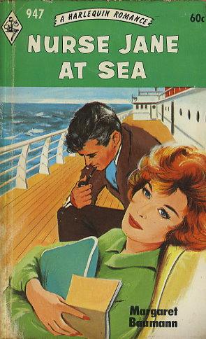 Nurse Jane at Sea / A Woman Alone