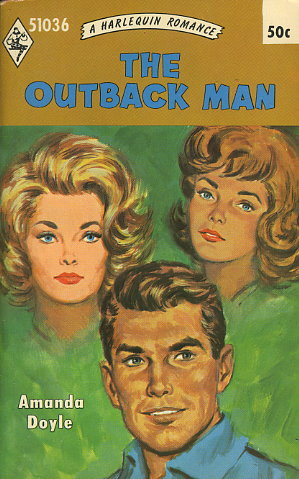 The Outback Man