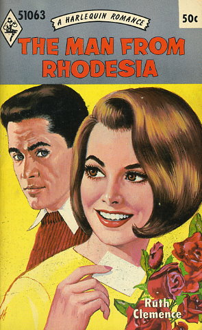 The Man from Rhodesia
