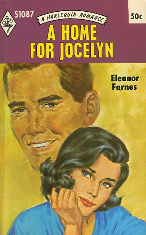 A Home for Jocelyn