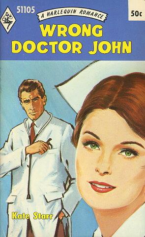 Wrong Doctor John