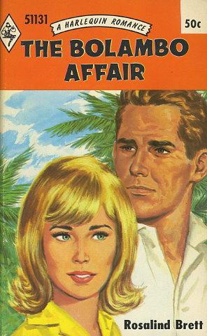 The Bolambo Affair