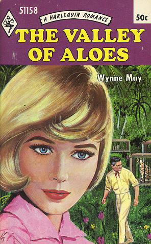 The Valley of Aloes