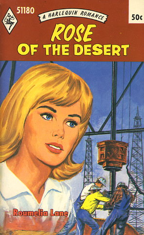 Rose of the Desert