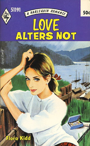 Love Alters Not