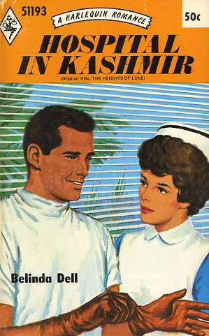 The Heights of Love / Hospital in Kashmir