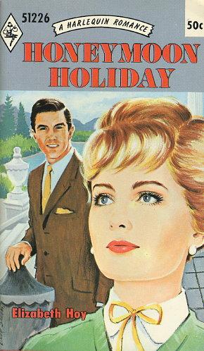 Honeymoon Holiday