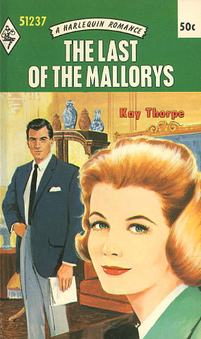 The Last of the Mallorys