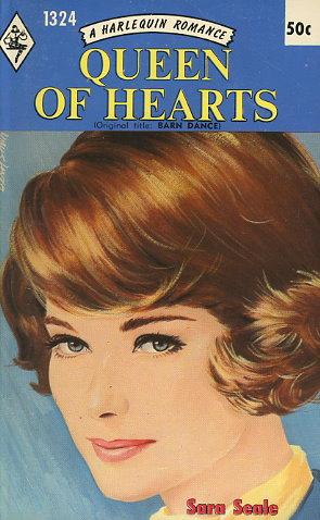 Barn Dance / Queen of Hearts