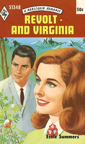 Revolt--And Virginia