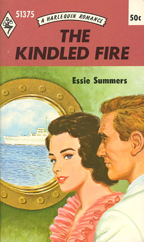 The Kindled Fire