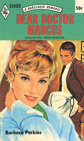 Dear Marcus / Dear Doctor Marcus