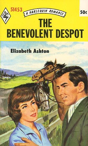 The Benevolent Despot