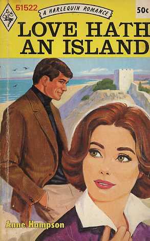 Love Hath An Island