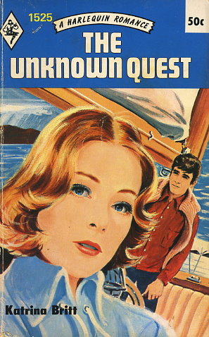 The Unknown Quest