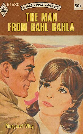 The Man from Bahl Bahla