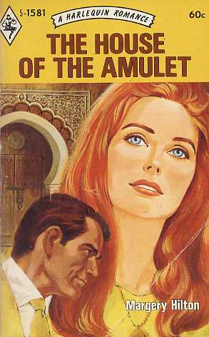 The House of the Amulet