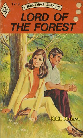 Lord of the Forest