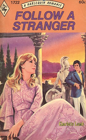Follow a Stranger